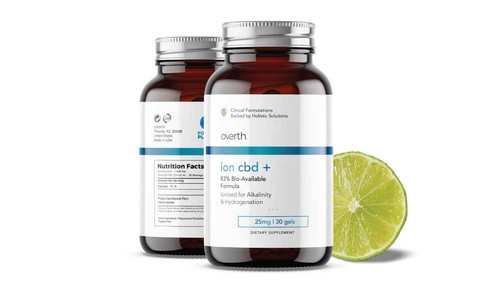 THC free CBD oil helps treat various kinds of ailm...