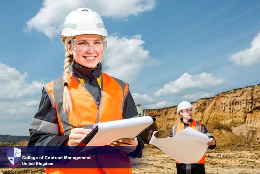 Women in Construction - College of Contract Manage...
