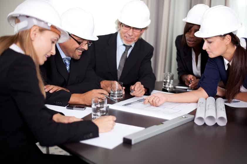 Termination of construction contract | College of...