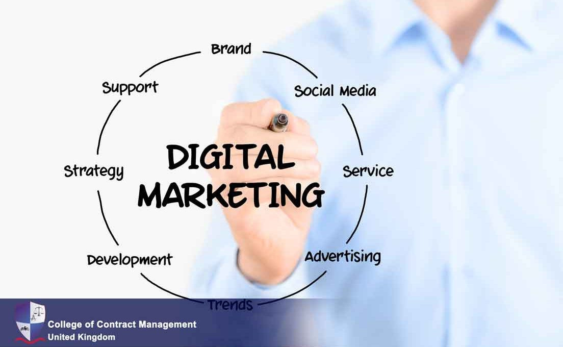 Traditional Marketing vs Digital Marketing | CCM U...