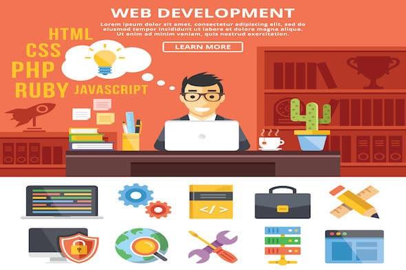 Learn Web Development | Live Online | College of C...