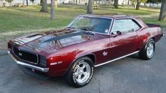 this car is for sale near me i am so tempted 1969 camaro ss what a color posted by rodrigo. Black Bedroom Furniture Sets. Home Design Ideas